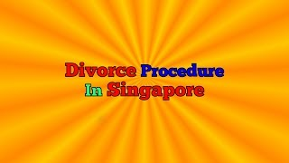 Ang Mo Kio Marriage And Trust